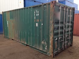 by CSH Container Services Hamburg GmbH