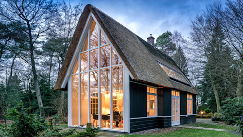 10 cottage homes perfect for cozy living