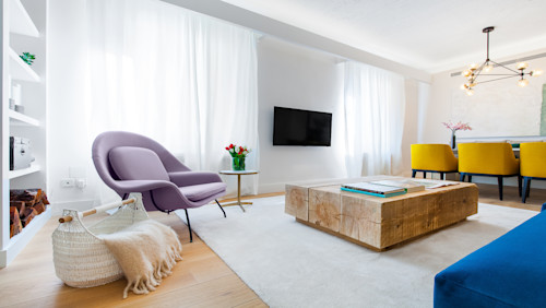 24 thought-provoking living room ideas for your home
