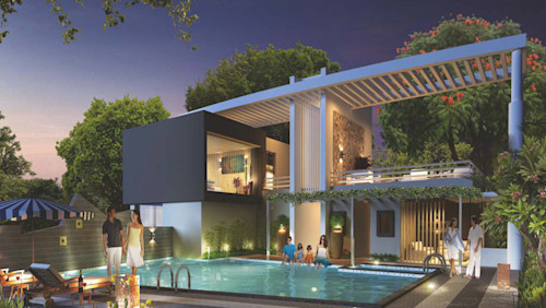 Modern Indian Houses that will take your Breath away