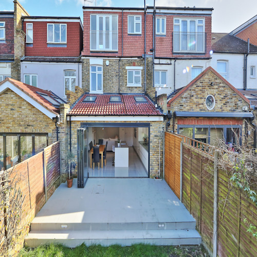 Know Your Rights What Is A Party Wall Agreement