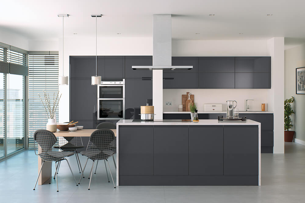 Magnificent Fitted Furniture Solutions Limited Abstract Kitchens Download Free Architecture Designs Jebrpmadebymaigaardcom