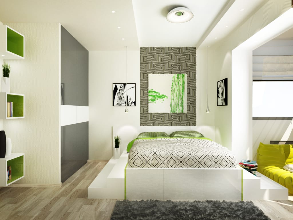 Bedroom Interior design ideas inspiration amp pictures  Homify