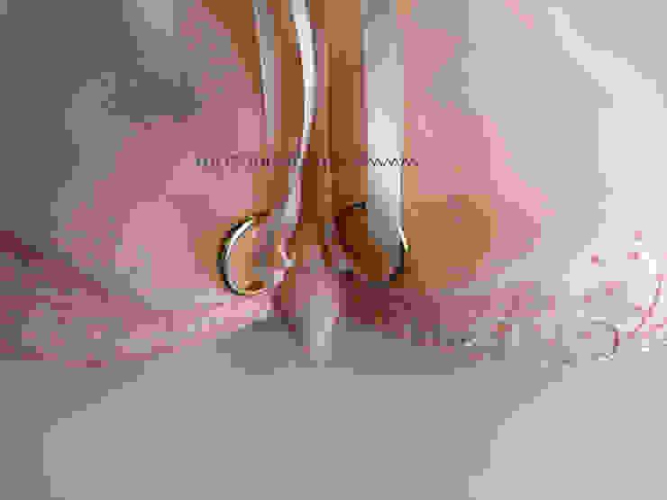 ERcreazioni - Eleonora Rossetti Creazioni 藝術品其他藝術物件 棉 Pink