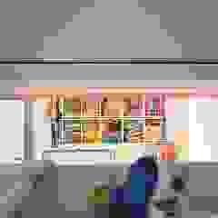 Dormitorios infantiles de estilo moderno de epb arquitectura Moderno