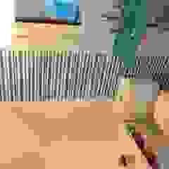 Modern bathroom by epb arquitectura Modern