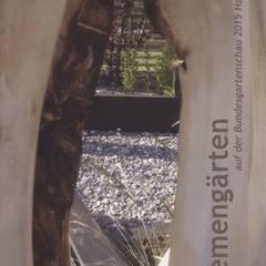 Themengärten auf der Bundesgartenschau 2015 Havelregion - das Begleitheft:  Veranstaltungsorte von Barlooon Germany GmbH