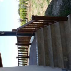 Erim Mobilya  – Veranda:  tarz Teras