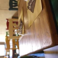 PARMA A TAVOLA  gastronomia con ristorantino: Gastronomia in stile  di CARLO CHIAPPANI  interior designer
