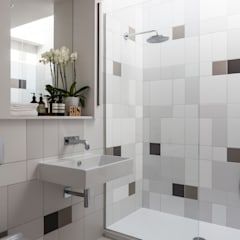 Bathroom:  Bathroom by Studio Mark Ruthven