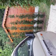 Garden Shed by Erim Mobilya