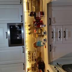kişisel – MUTFAK:  tarz Mutfak üniteleri