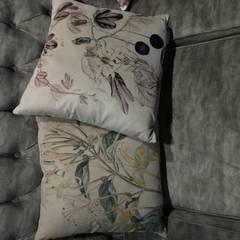 Detalles: Livings de estilo  por Se Camper Design