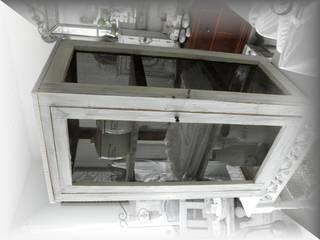 Längst vergangener Küchencharme neu inszeniert von Mit Herz und Zucker Landhaus