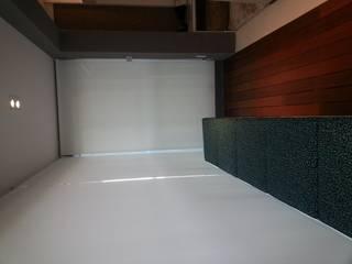 Condecorar Arquitetura e Interiores ห้องนอน