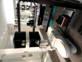 moderne Badkamer door Mako laboratorio