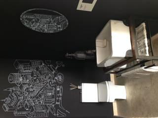 Ausgefallene Badezimmer von Azora Estudio Ausgefallen