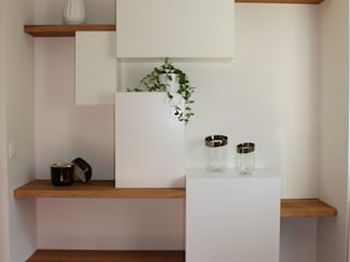 Rénovation d'une villa par AMNIOS Moderne