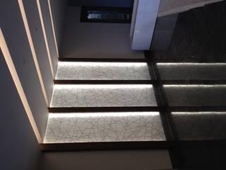 YBM Tasarım Dekoratif Cam Paneller – CAPITAL TOWER  - CARTA Dekoratif Cam Paneller:  tarz Ofisler ve Mağazalar