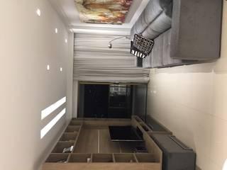 by Bel Ribeiro - Arquitetura, Interiores & Paisagismo Modern