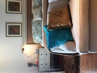 Suite do Casal Quartos clássicos por Erlon Tessari Arquitetura e Design de Interiores Clássico