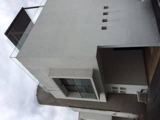 CASA HABITACION AMERICA: Condominios de estilo  por ECLIPSE ARQUITECTOS SA de cv