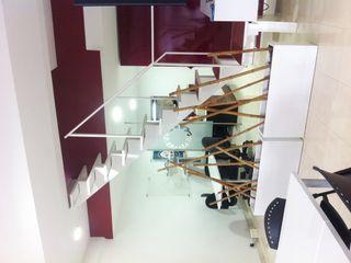 Carolina Piedrahita / PIMO diseño Bureau minimaliste