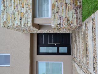 epb arquitectura Modern windows & doors