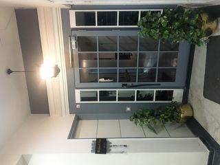 The Workroom Modern style doors