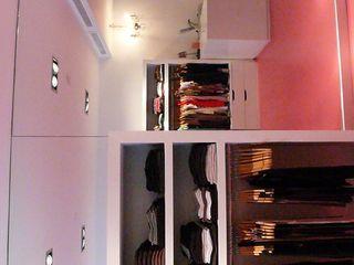 Pilar Pardal March Moderne Geschäftsräume & Stores Glas Weiß