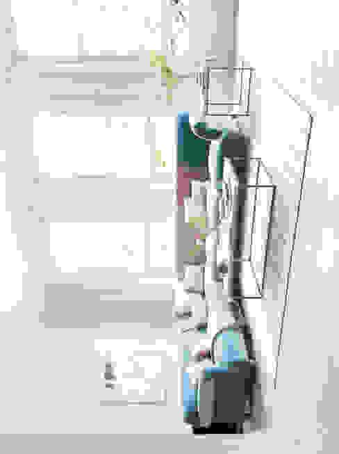 Soufflé modular corner sofa Loaf Salas modernas