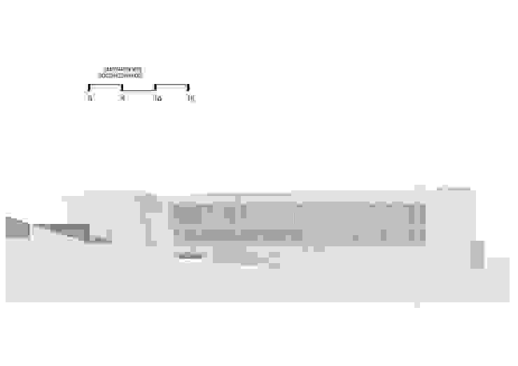 Parque Educativo Tamesis de ARQUITECTOS URBANISTAS A+U Moderno