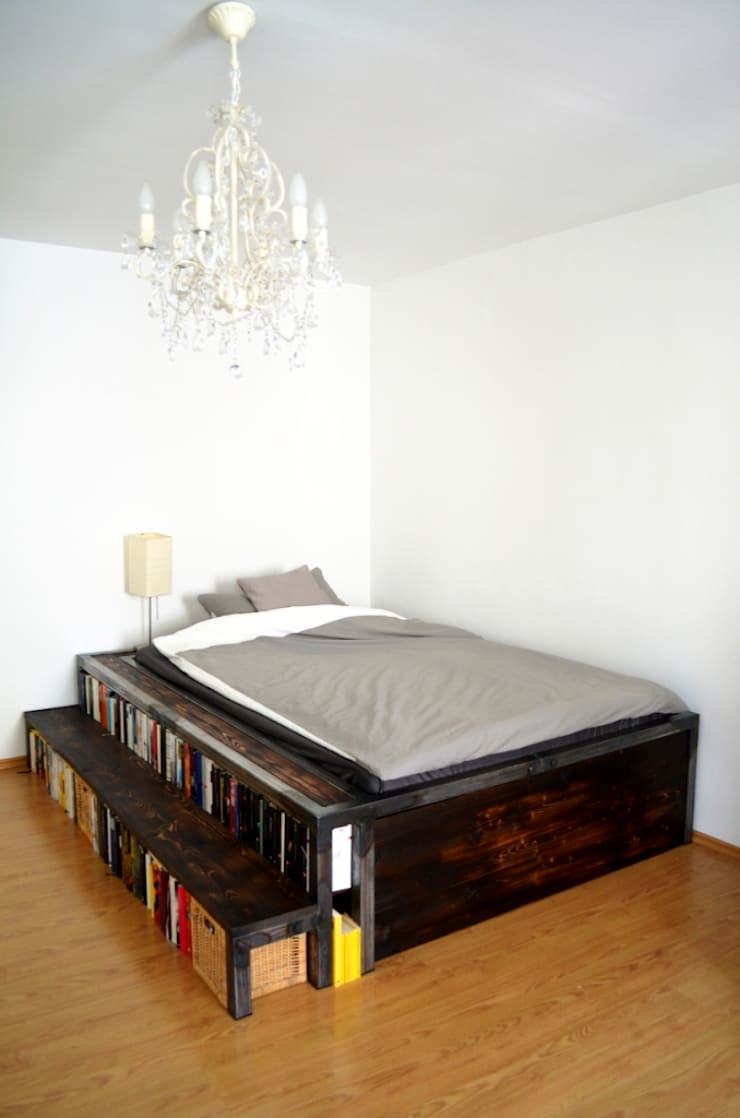 Quarto  por Stahlmanufaktur Wind