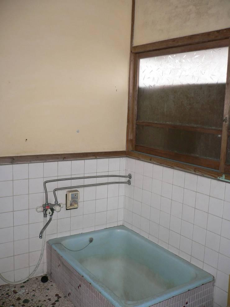 ビフォー(浴室): 宮田建築設計室が手掛けたです。,