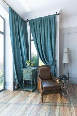 Salas de estar clássicas por Александра Клямурис