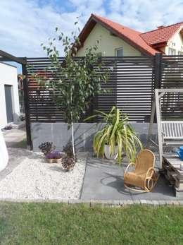 Сады в . Автор – Empart Ogrody