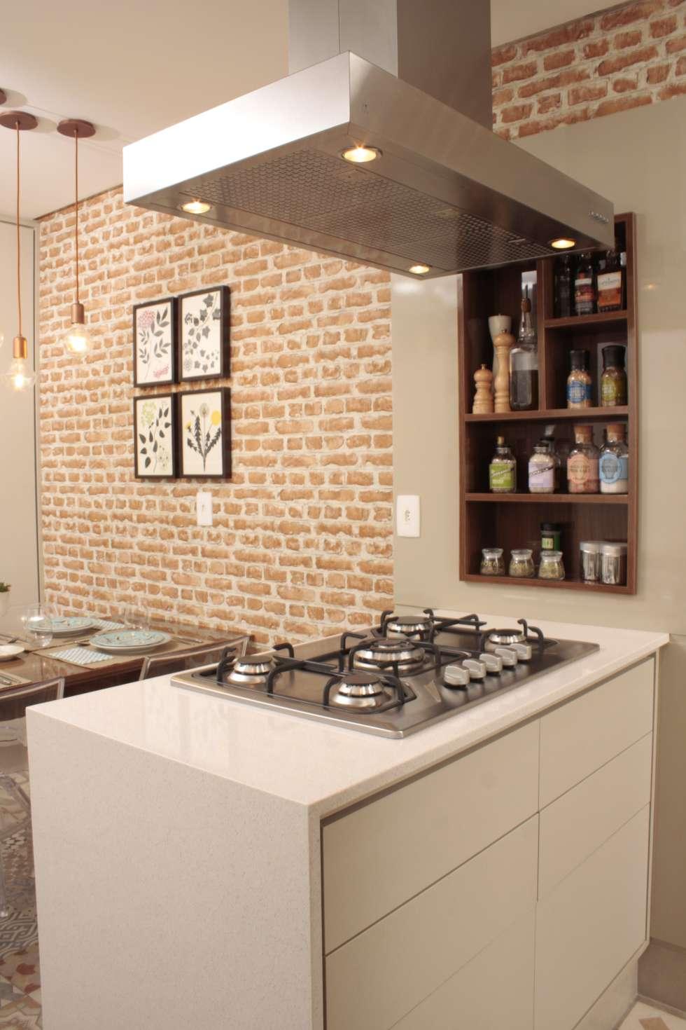 Uma Casa Com Personalidade Por Fernanda Moreira Design De