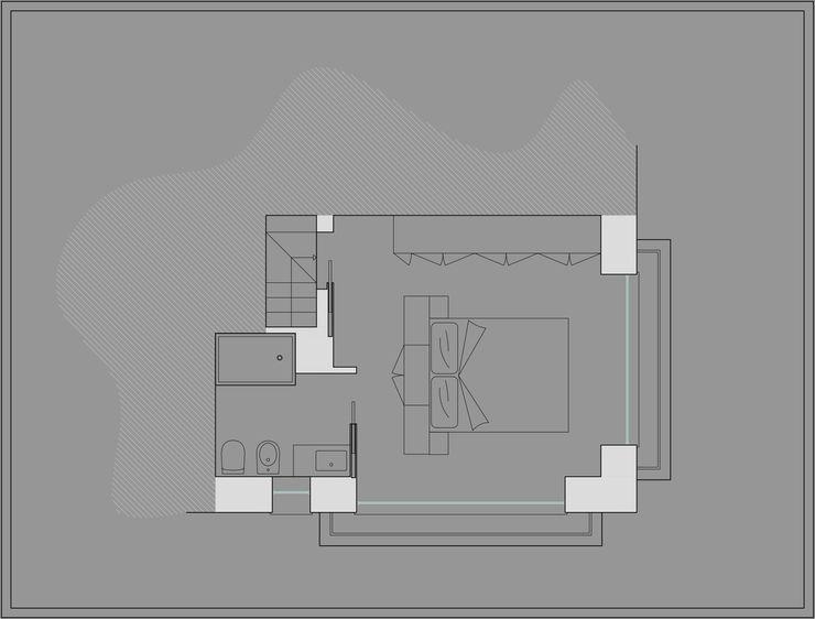 Primo piano Studio Zay Architecture & Design