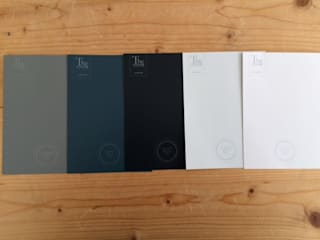 Duurzaam kleuradvies van Vonk interieur & design