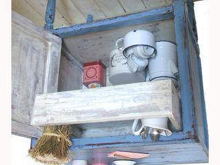 Muebles J CocinaAlmacenamiento y despensa