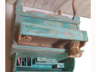 Muebles J ComedorVitrinas y aparadores