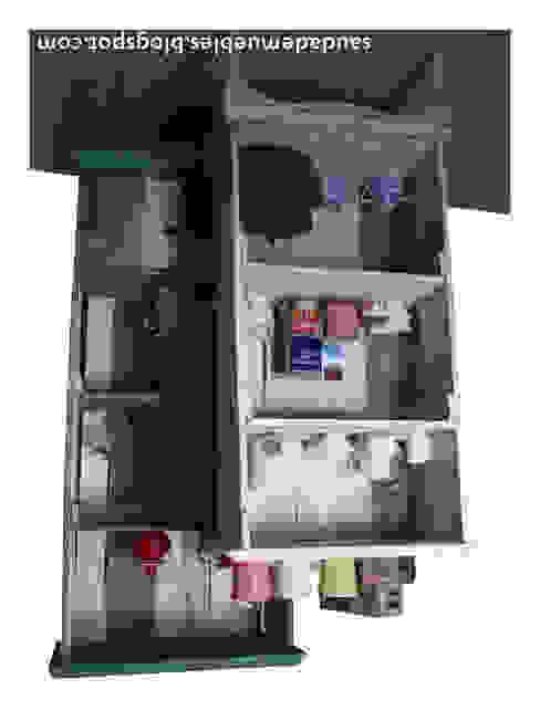 Muebles de J Rústico
