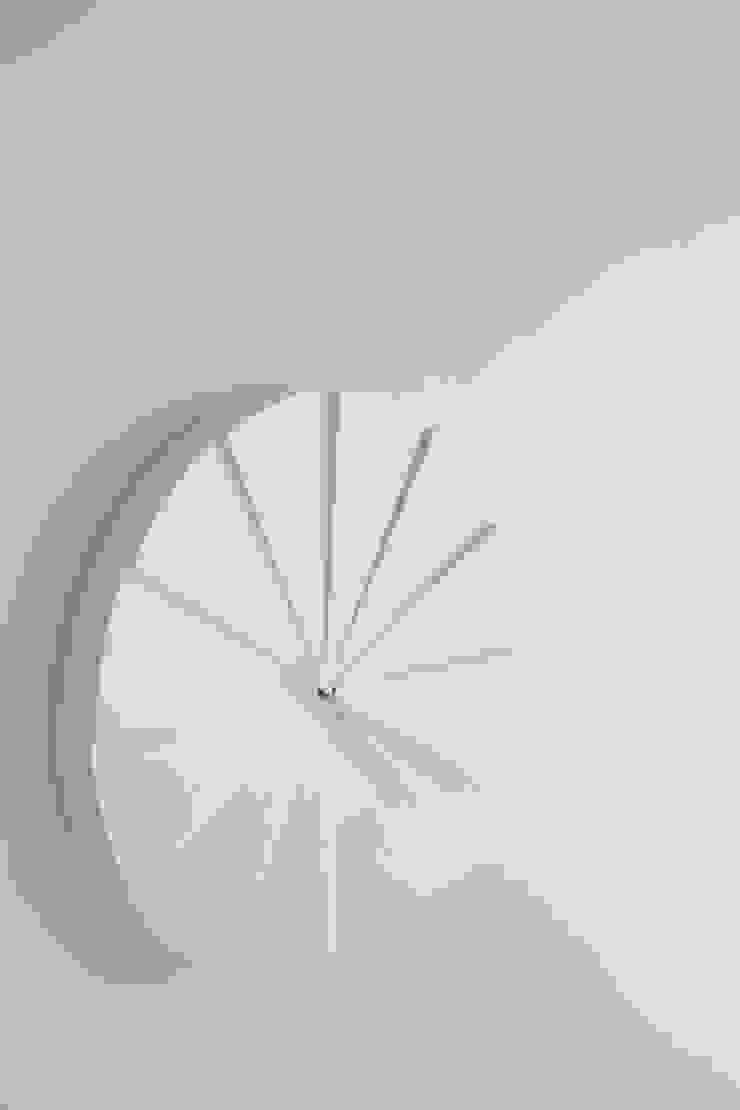 Tru Interiors Moderne Küchen Weiß