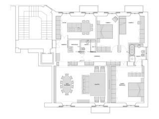22VP di Chantal Forzatti architetto