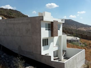 by RIVERA ARQUITECTOS Modern