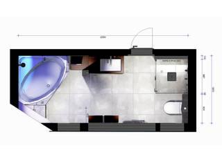 Badrenovierung von as.designconcepte