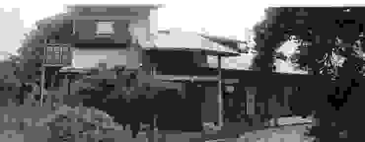 環アソシエイツ・高岸設計室 Chalets & maisons en bois