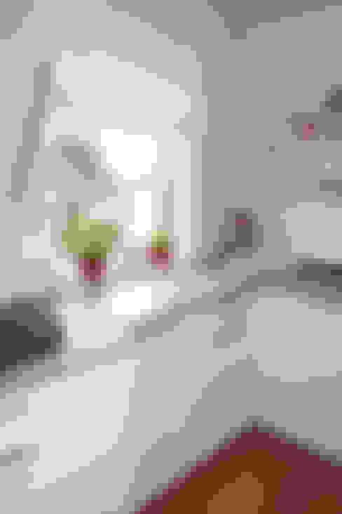 Built-in kitchens by Stilschmiede - Berlin - Interior Design