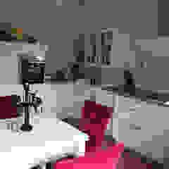 Stilschmiede - Berlin - Interior Design Built-in kitchens