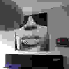 Stilschmiede - Berlin - Interior Design Modern style bedroom